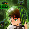 Ben 10 Space Shooter – Ben 10 Sparatutto Spaziale